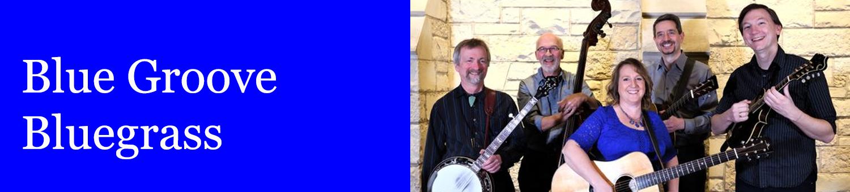Blue Groove Bluegrass