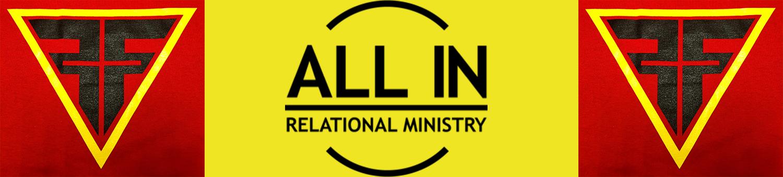 Faith Friends: All In