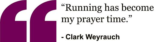 Clark's Quote