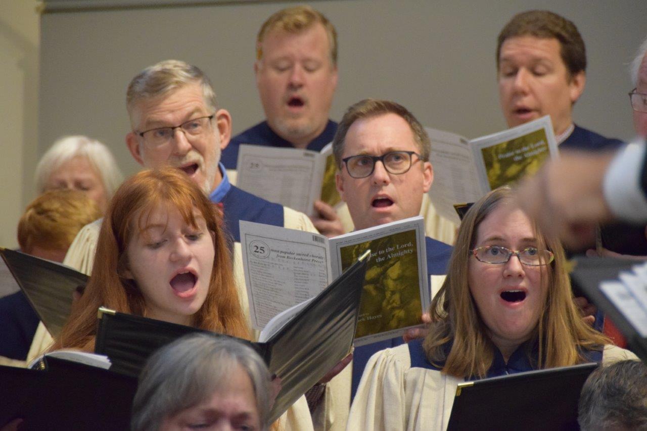 Reformation Choir