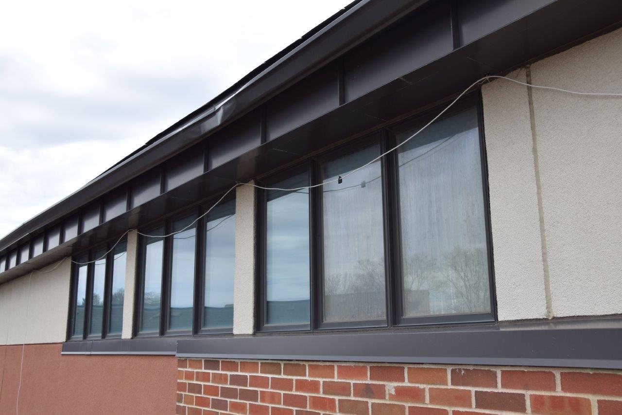 Window repairs needed