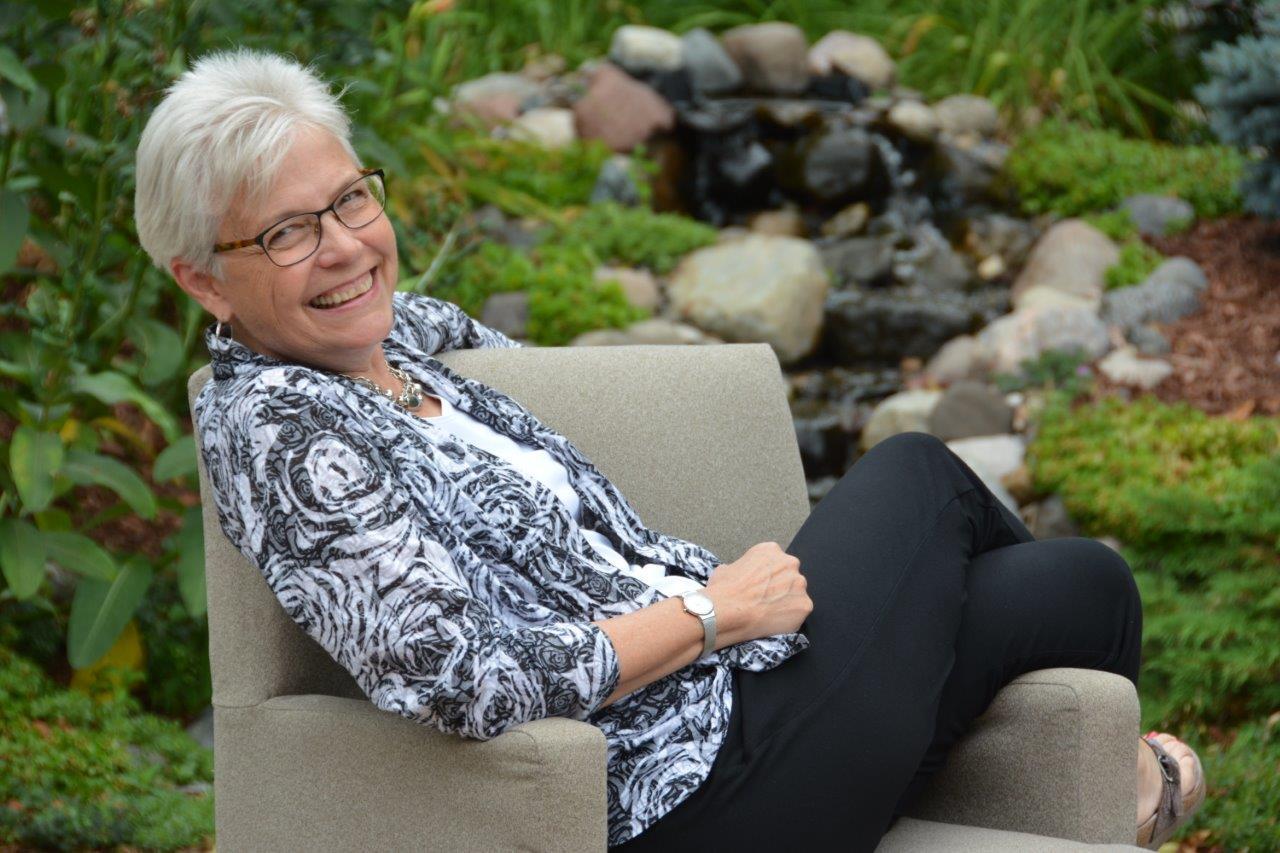 Pastor Susan Weaver