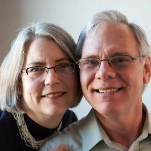 David and Gloria