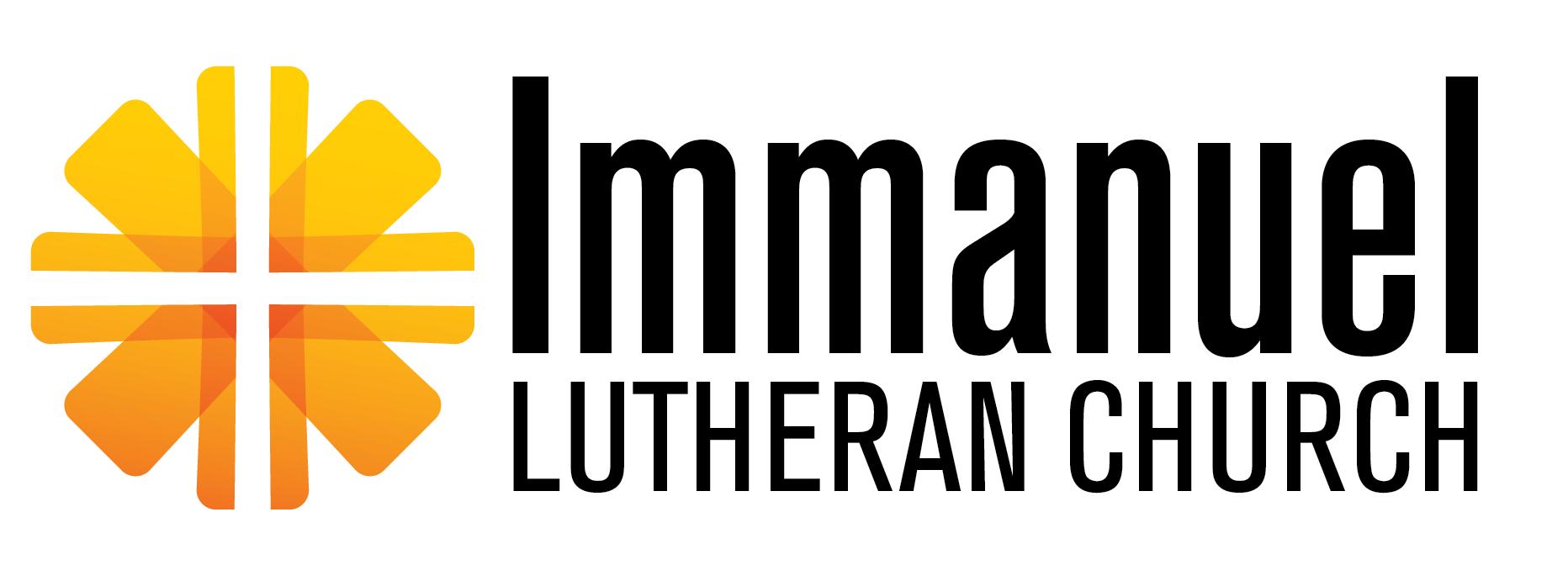 Immanuel's Logo