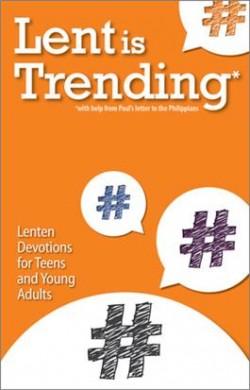 Lent is Trending