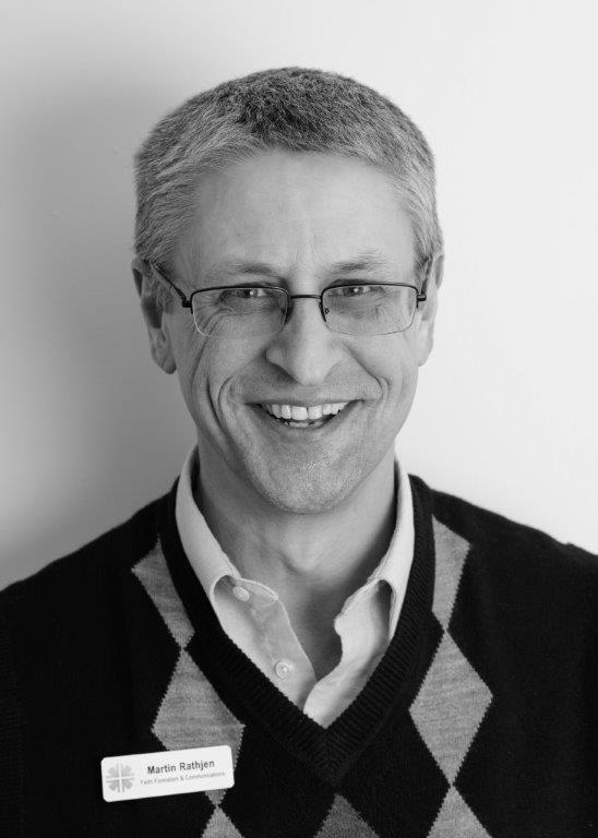 Martin Rathjen