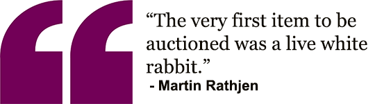 Martin's quote