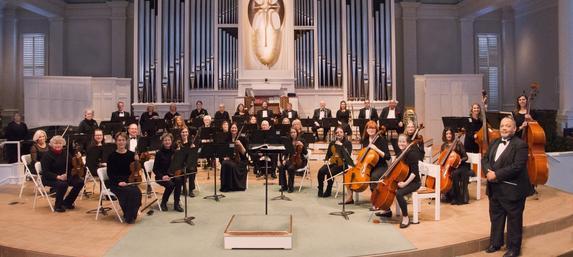 Minnetonka Symphony Orchestra