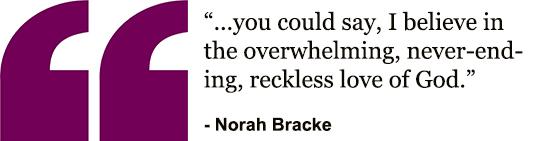 Norah's quote