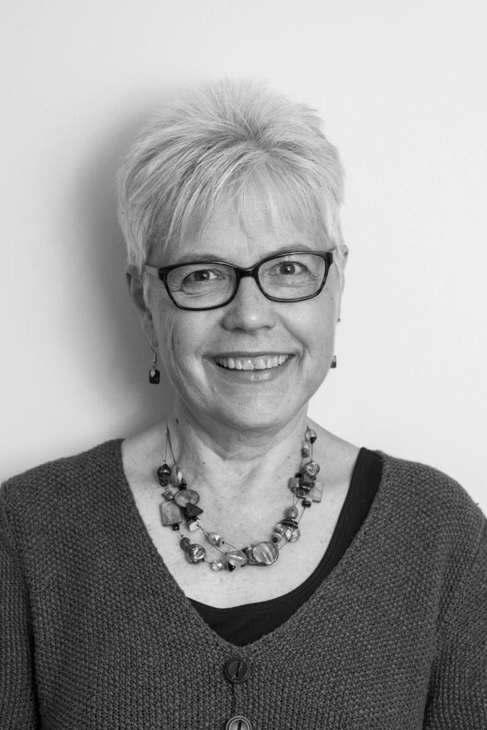Pastor Susan