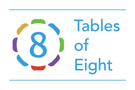 Tables of Eight