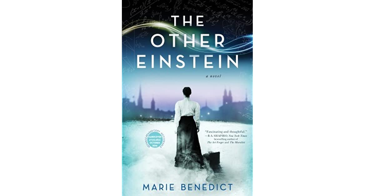 The Other Einstein by Maria Benedict