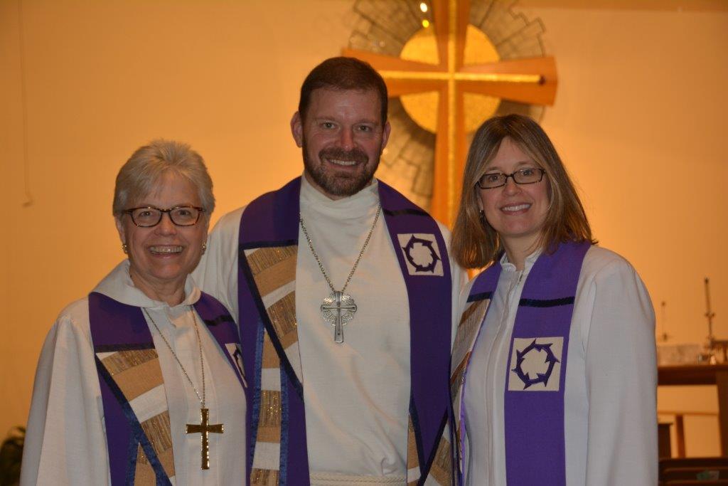Immanuel's Pastors